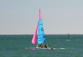 Vendee water sports